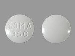 Soma 350mg