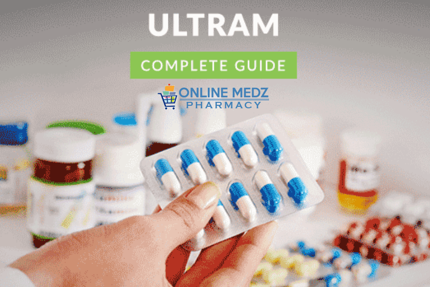 Ultram Guide