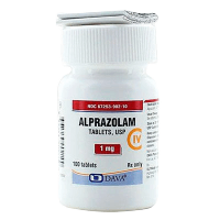 Buy Alprazolam Online