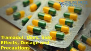 Overview of Tramadol