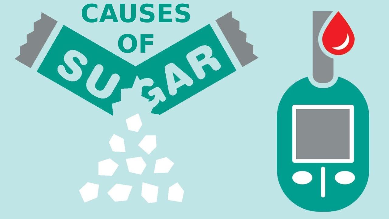 Causes of Diabetes